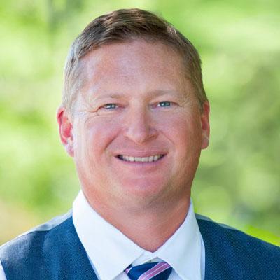 Matt Murphy, Owner, Audiologist